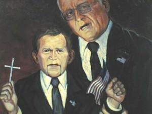Patriot Act by Matt Cooper