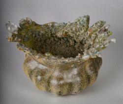Salty Treasure by Sally Resnik Rockriver