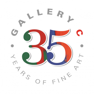 35th Year Anniversary Exhibition