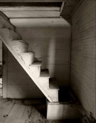 A Stairway to Heaven by Watson  Brown