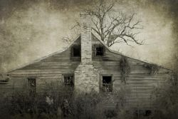 A Crumbling Carolina Cottage by Watson  Brown