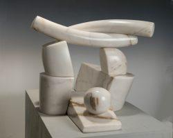 Apple Ramp by Horace Farlowe (1933-2006)