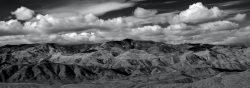 Arizona Hills by Sandra Mae Jensen
