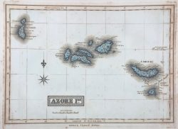 The Azore Islands by Maps (collection)