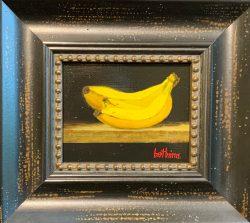 Bananas by Bert Beirne