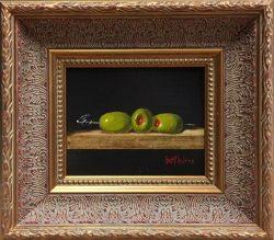 3 Olives by Bert Beirne