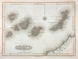 The Canary Islands by Maps (collection)