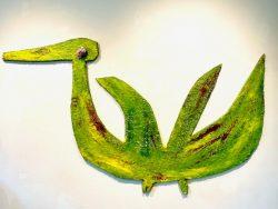 Dino-Bird by Clyde Jones