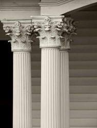 Corinthian Classicism by Watson  Brown