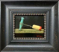 Corkscrew by Bert Beirne