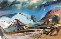Mountain House by Joe Cox