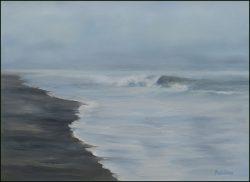 Dark Waters by David Addison
