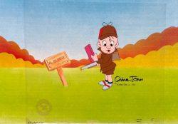 Elmer Fudd by Chuck Jones