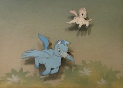 Pegasus Babies  by Disney Studios, Walt of Walt Disney Studios