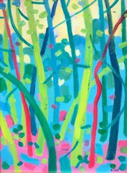 Four Seasons: Spring by Al Gury