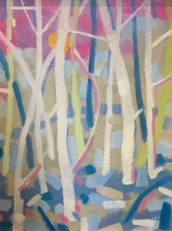 Four Seasons: Winter by Al Gury