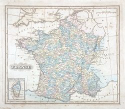 France by Maps (collection)