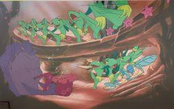 Incidental Fish by Walt Disney Studios