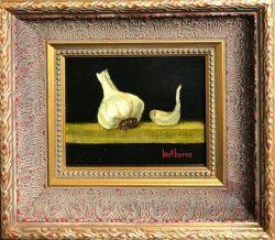 Garlic and Clove by Bert Beirne