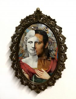 Goddess by Julia Harmon