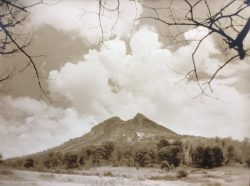 Grandfather Mountain by Bayard Wootten