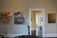 Guest Artist Gallery Shubert Archipenko