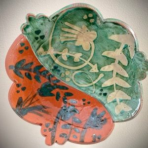 Ceramics by Will Hinton