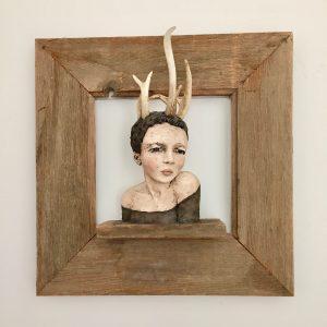 New Works by Elissa Farrow Savos