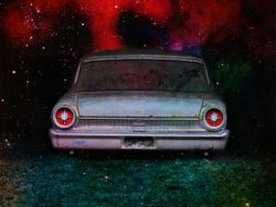 In a Galaxie Far, Far Away by Watson  Brown