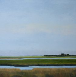 Intercoastal Marsh by David Addison