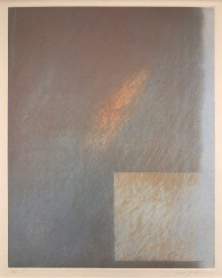 Solstice by Herb Jackson (1945-)