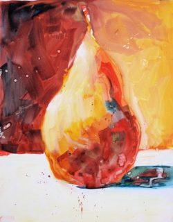 Juicy (Pear Study #3) by Kathy  Daywalt