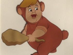Lost Boy by Walt Disney Studios
