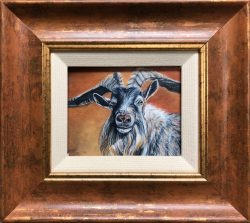 Mac's Goat by Lee Mims