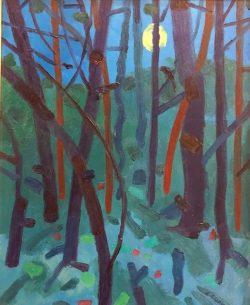 Midnight by Al Gury