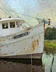Moonriver by Watson  Brown