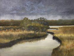 Morning Storm by David Addison