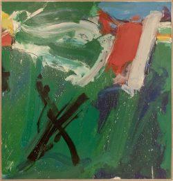 New Bern Series  No 3  by Horace Farlowe (1933-2006)