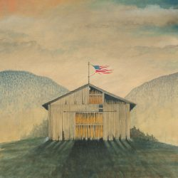 Old Glory by Michael Francis Reagan