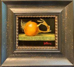 Onion by Bert Beirne