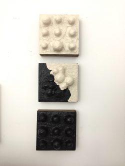 Pieces of Quiet by Elissa Farrow Savos
