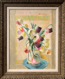 Still Life by Hobson Pittman (1899-1972)