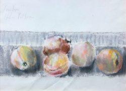 Peaches by Hobson  Pittman