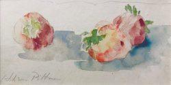 Strawberries by Hobson  Pittman