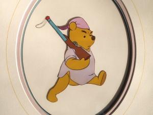 Pooh Patrolling by Walt Disney Studios
