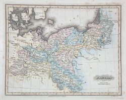 Prussia by Maps (collection)