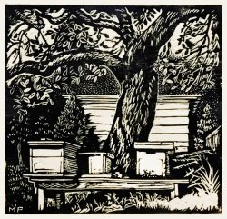 Bee Gums by Pugh, Mabel (1891-1986)