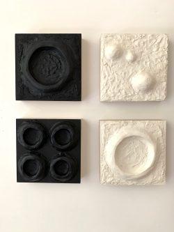 Quartet in Harmony by Elissa Farrow Savos
