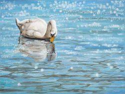 Quietude by Lee Mims