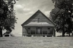 Shadows of the Great Depression by Watson  Brown